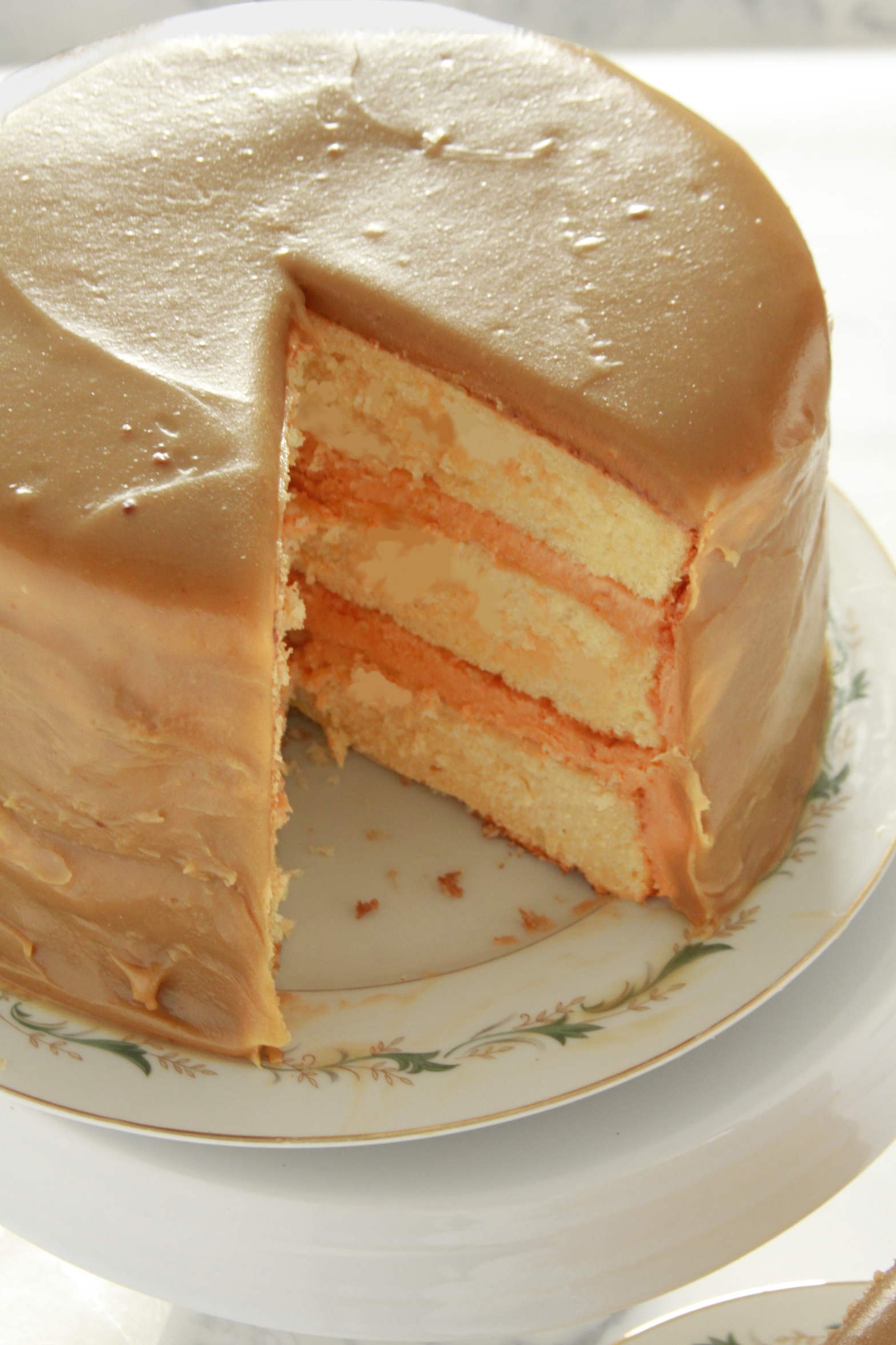Southern Layer Cake Recipes