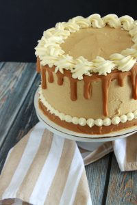 Georgia Peanut Cake