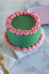 Starlight Cake