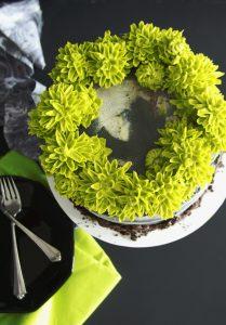 June Afternoon Groom's Cake