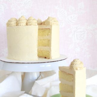 J Peterman Cake