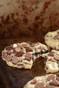 Besfren Chocolate Chip Cookies