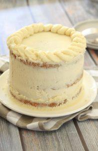 Root Cellar Cake