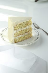Savannah Coconut Cake